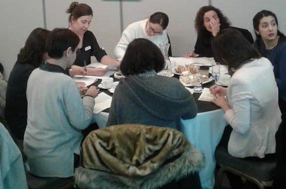 Agenda Regional del Desarrollo Integral de la Primera Infancia en Chile